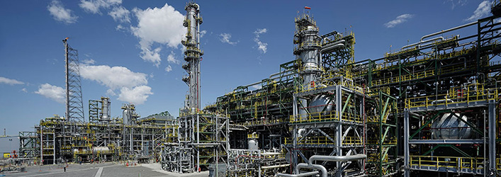 OilGas-Petrochemicals