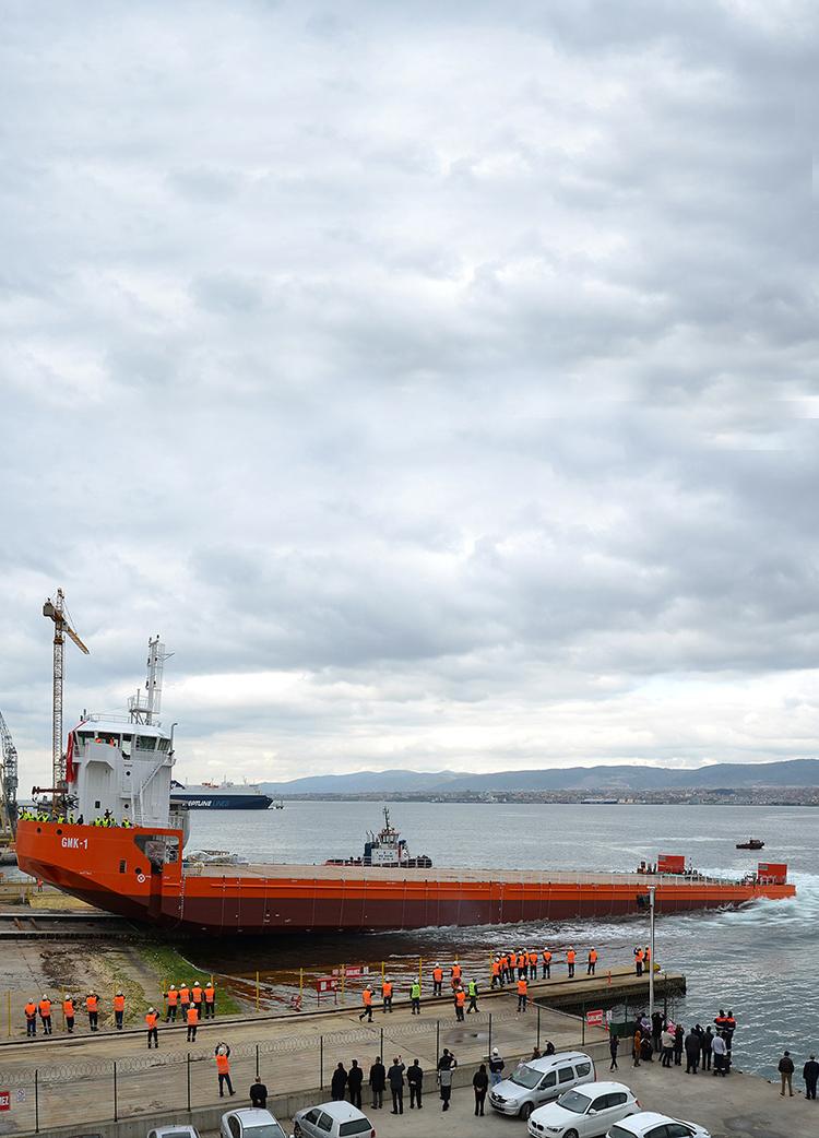 Gemi Yapımı